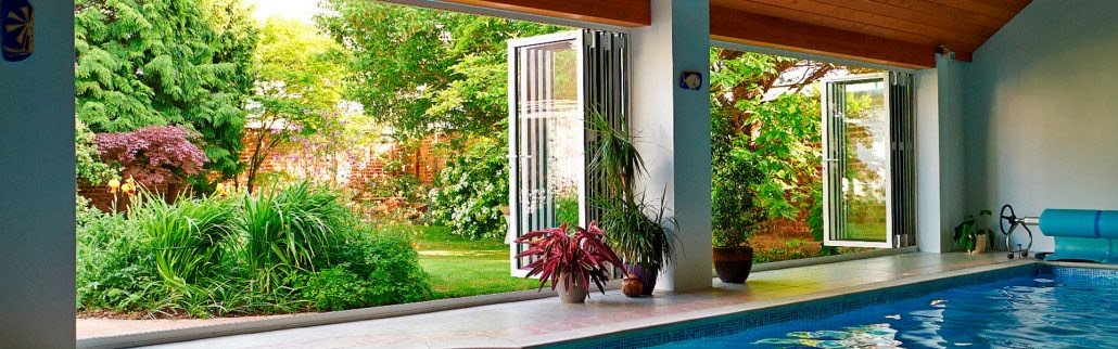 aluminium double glazing prices essex