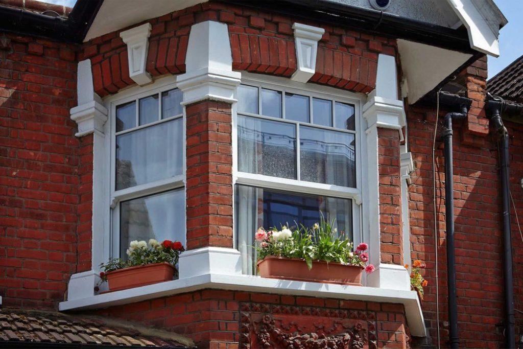 Bespoke uPVC Sash Windows Essex