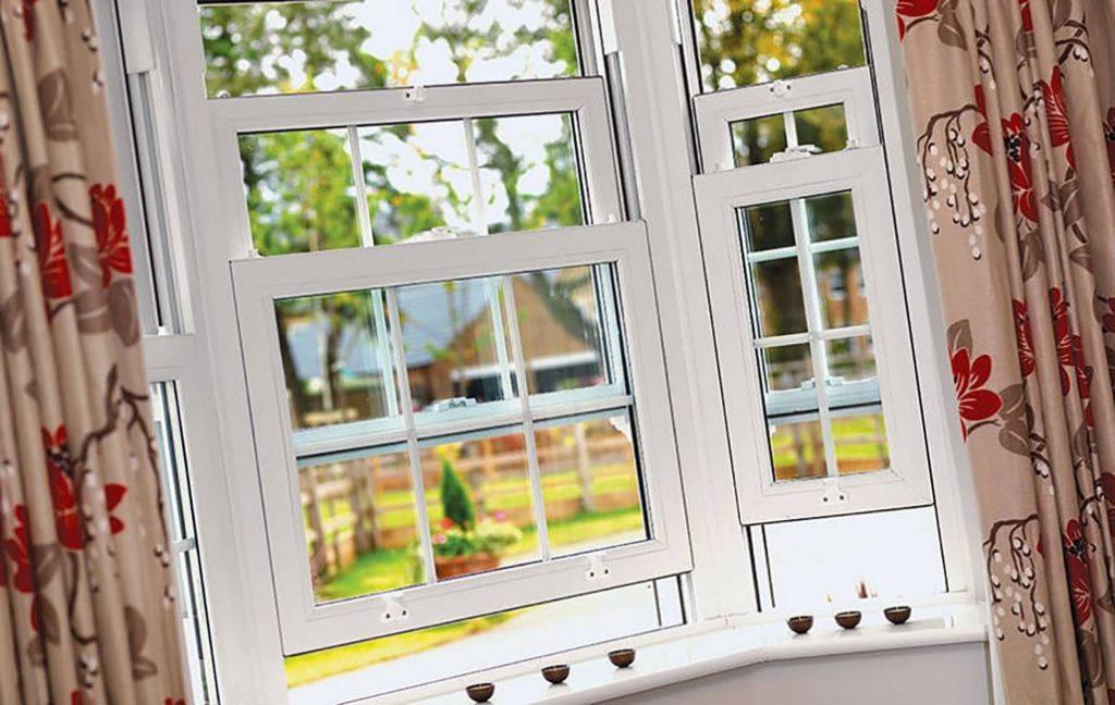 Vertical Sash Windows Essex