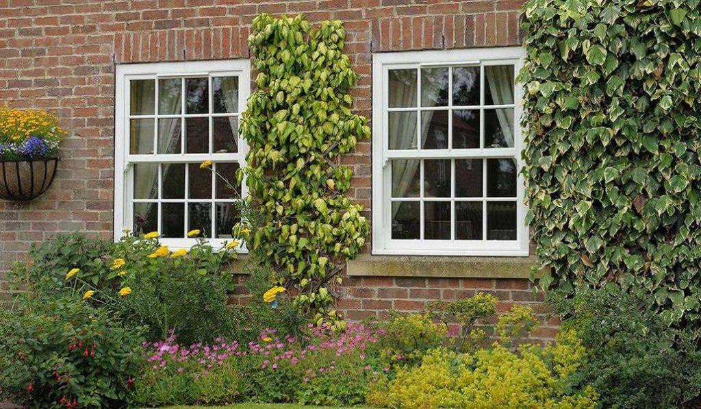 Vertical Sliding Windows Essex