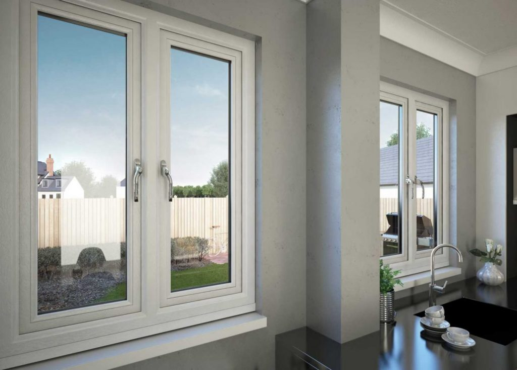 Casement Window Basildon Essex