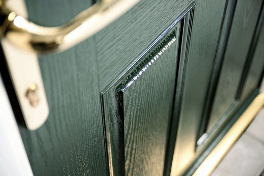 Composite Door Hardware Basildon