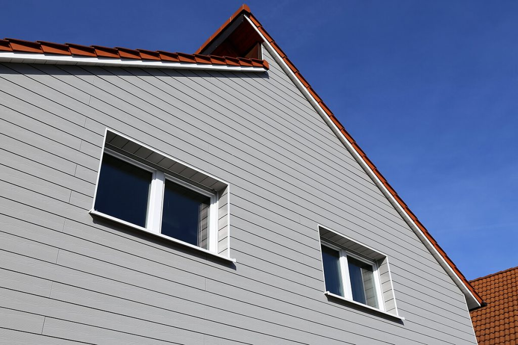 Coloured Cladding Essex