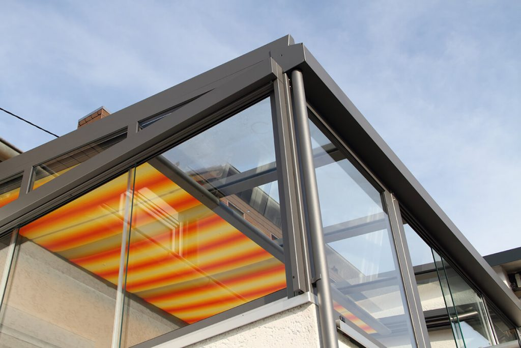Replacement Glass Conservatory Roofs Basildon