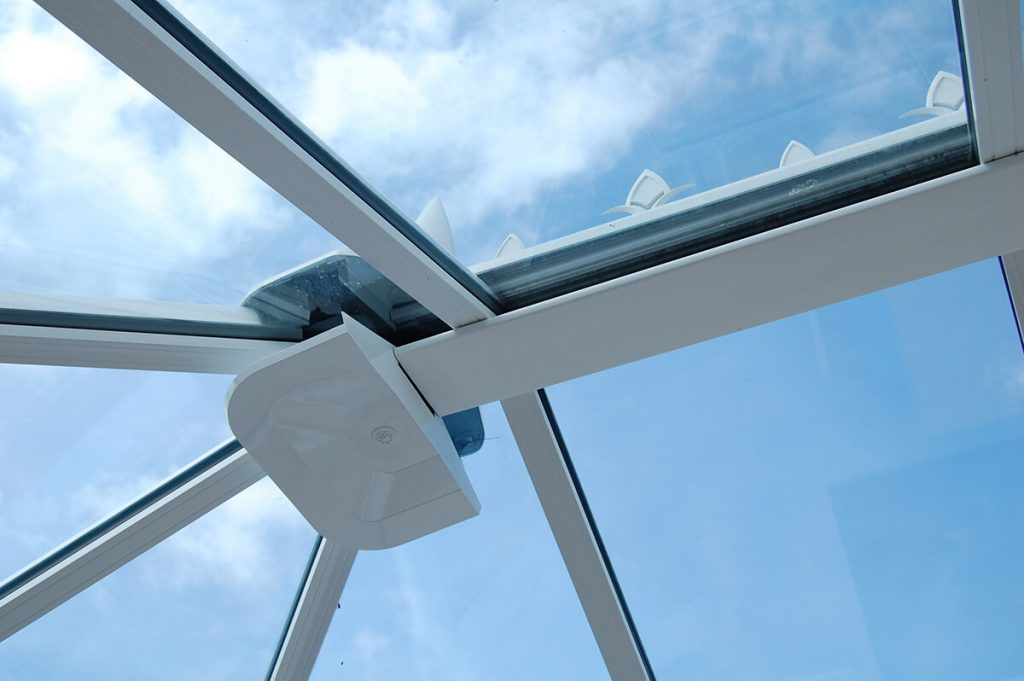 Replacement Glass Conservatory Roofs Essex