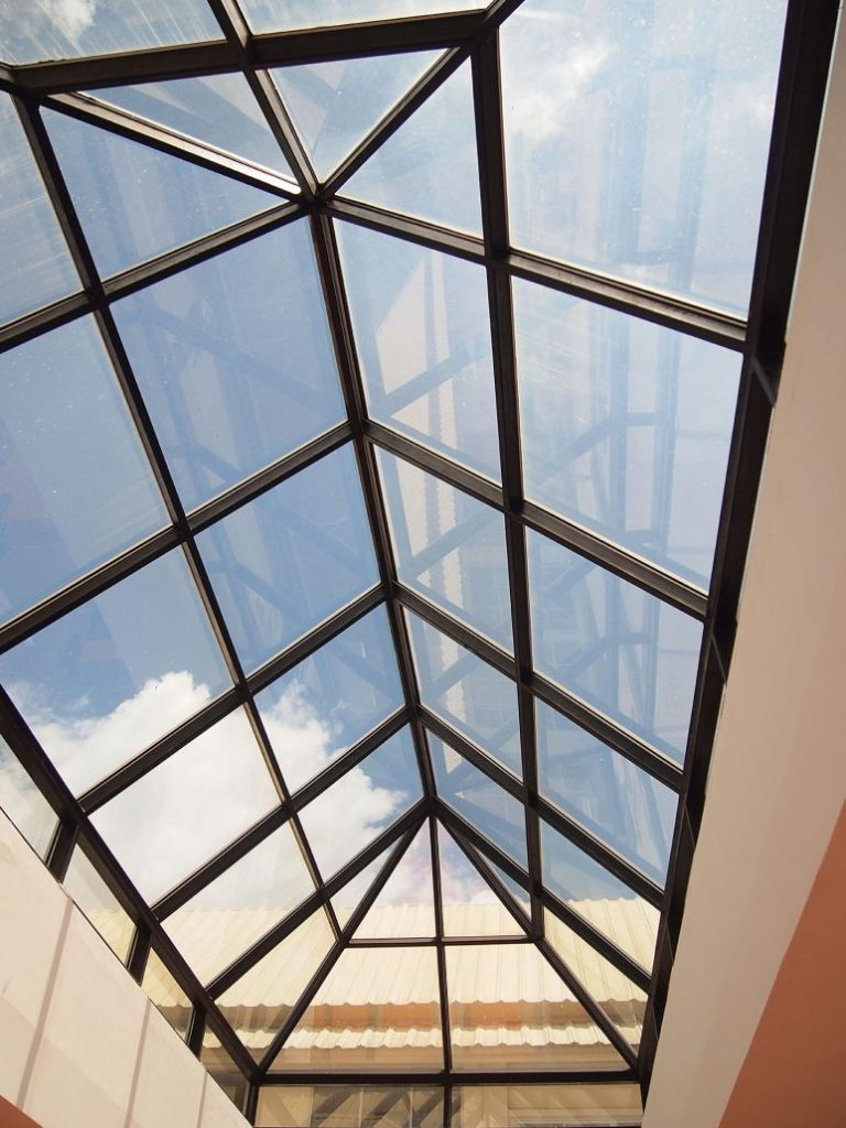 Online Roof Lantern Prices Essex
