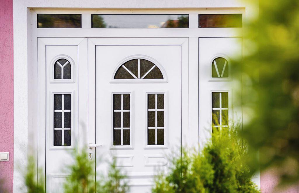 uPVC Residential Doors Essex