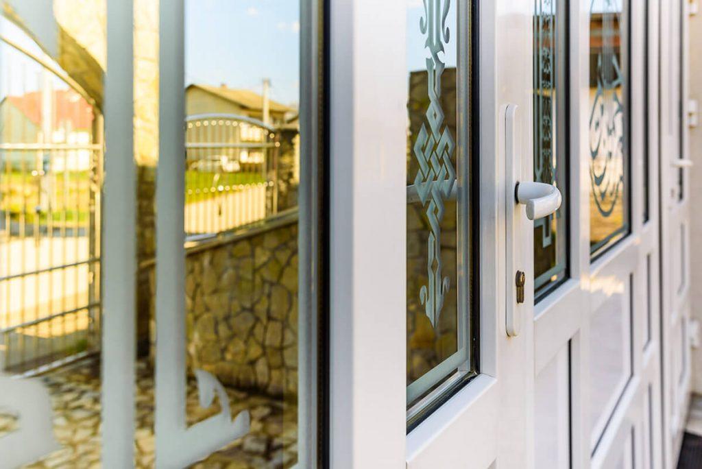 uPVC Door Installers Near Me Essex
