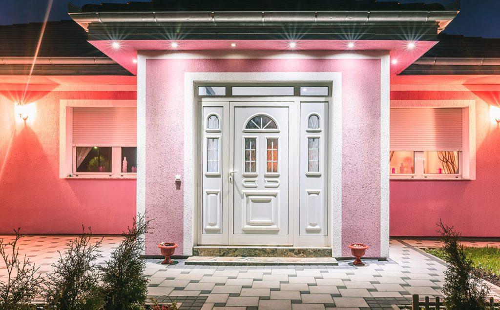 Online uPVC Doors Quotes Essex