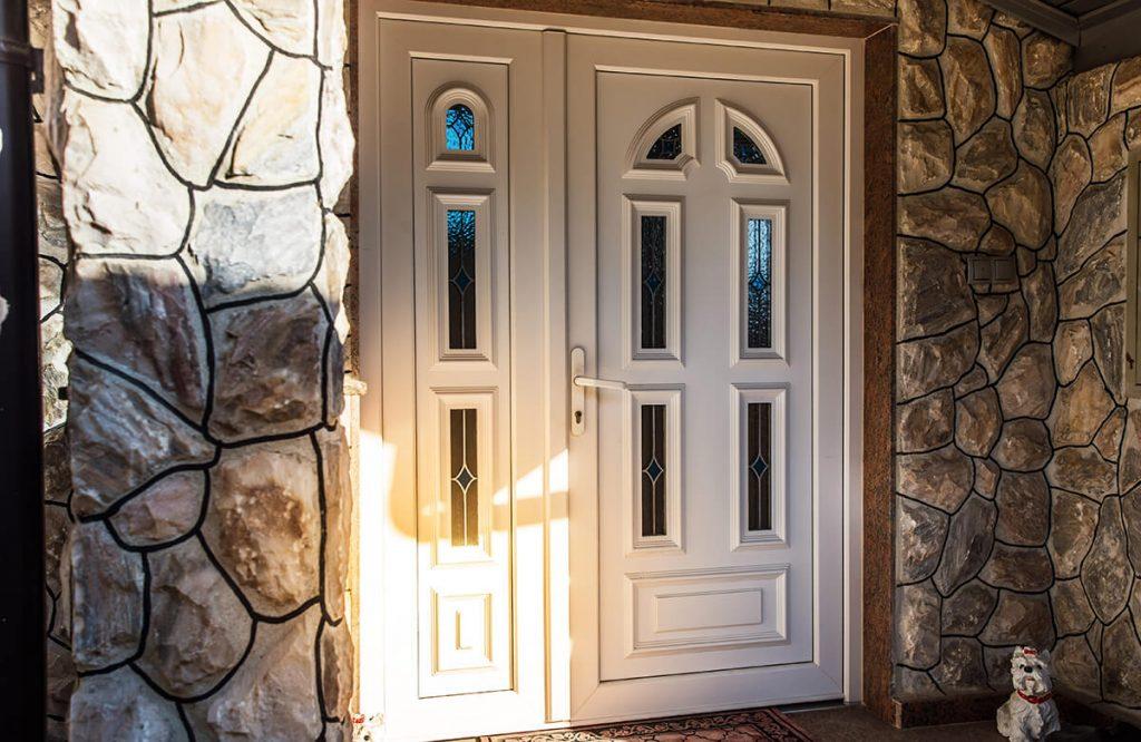 uPVC Front Door Prices Essex