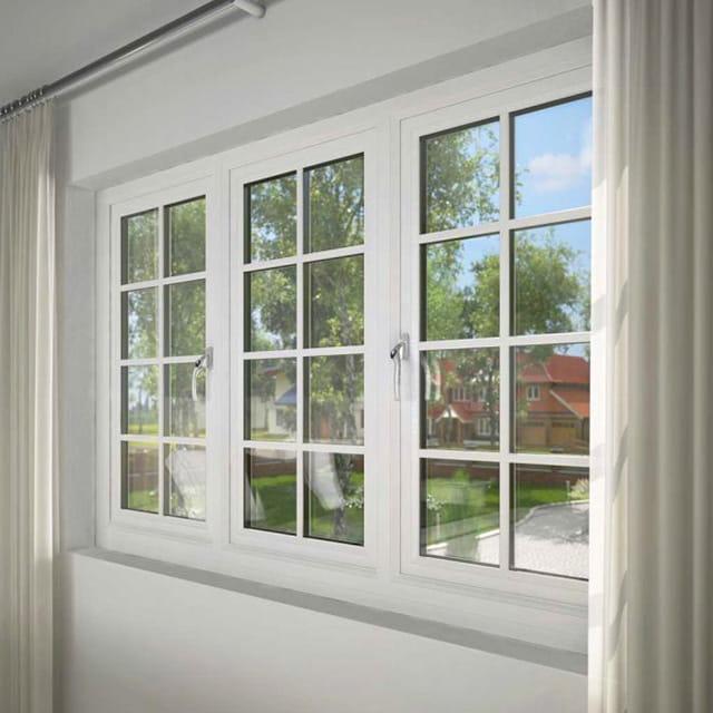 Casement Windows Basildon