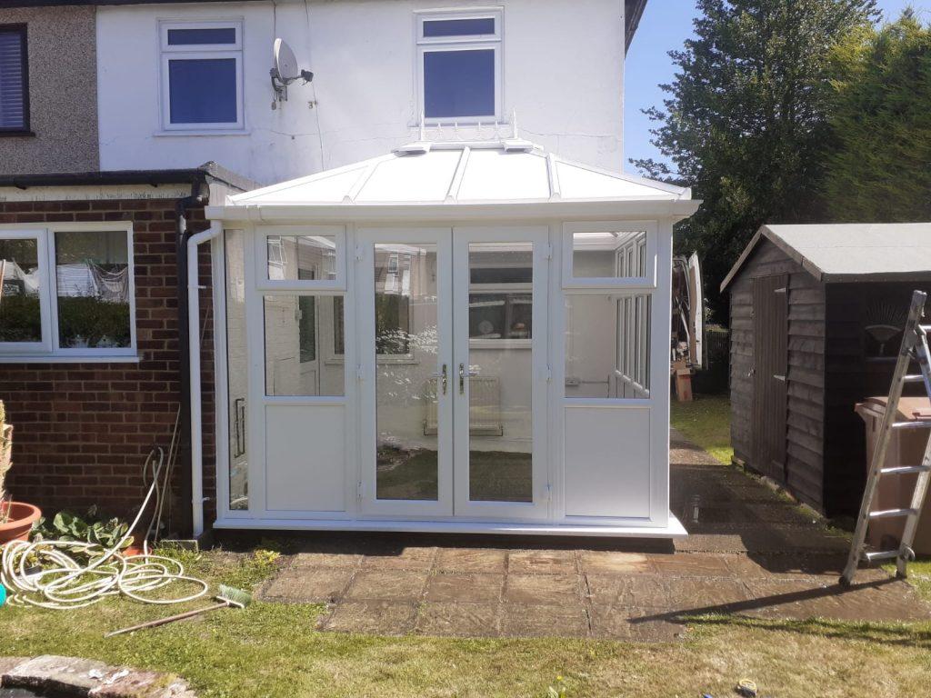 Conservatory Prices Basildon, Essex