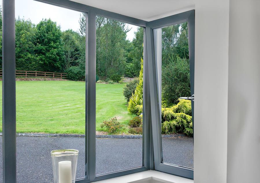 Tilt and Turn Windows Basildon