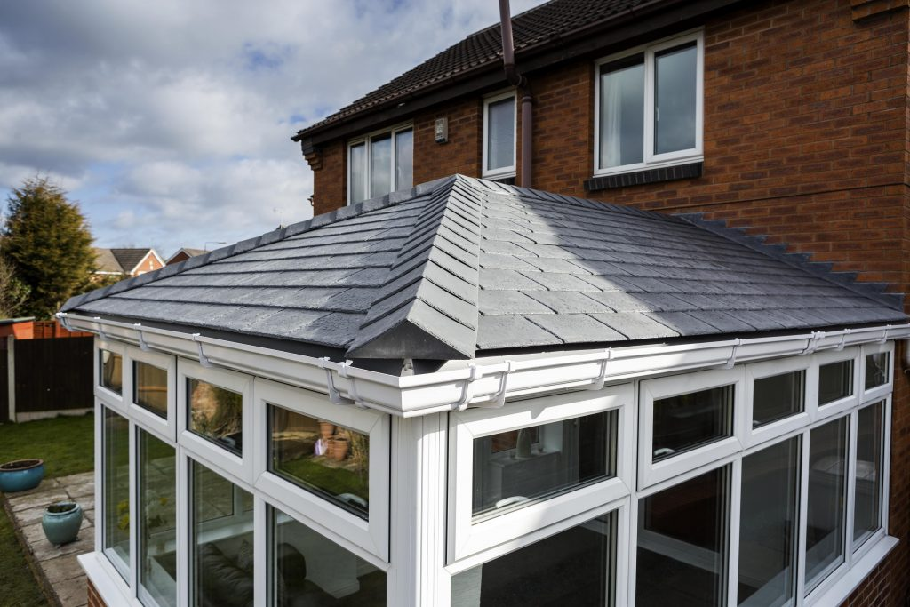 tiled conservatory roofs basildon