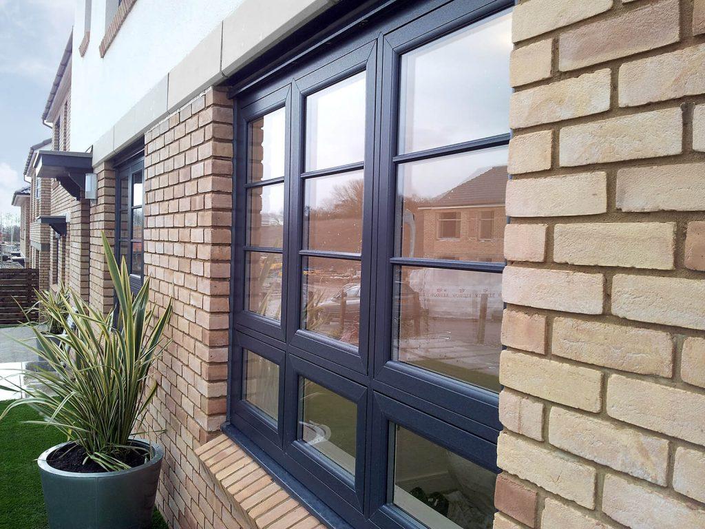 Flush Sash Windows Basildon