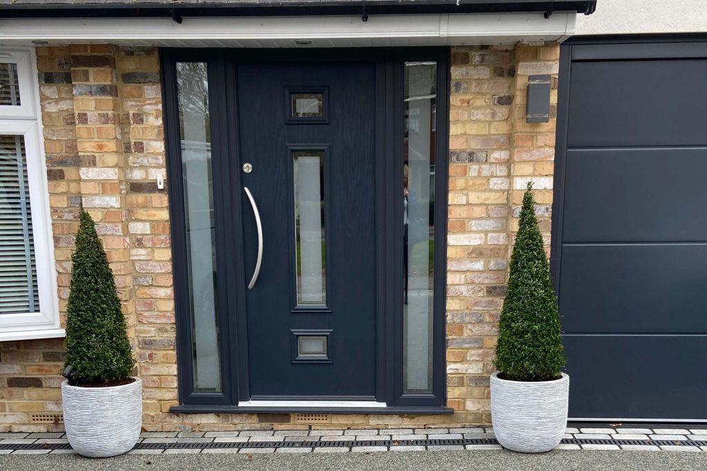 Doors Basildon Essex