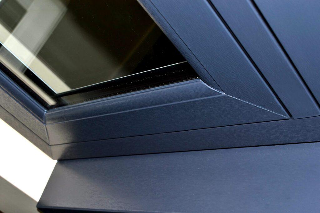 uPVC Flush Casement Windows Basildon