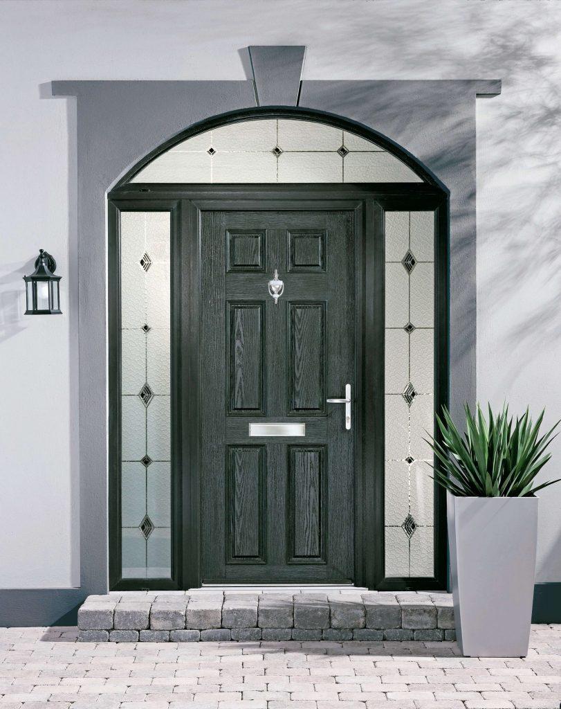 Double Glazed Doors Gillingham