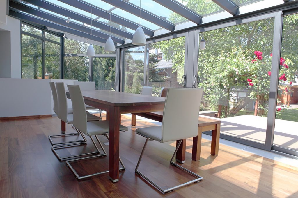 Double Glazing Services Southend-on-the-Sea