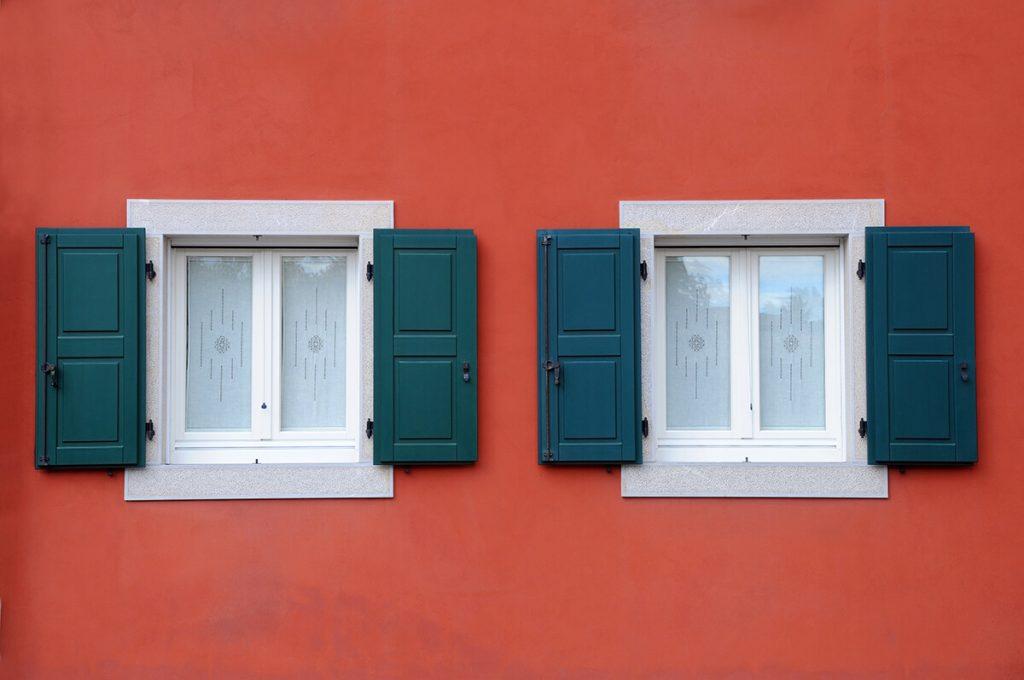 Bespoke Double Glazing Stock