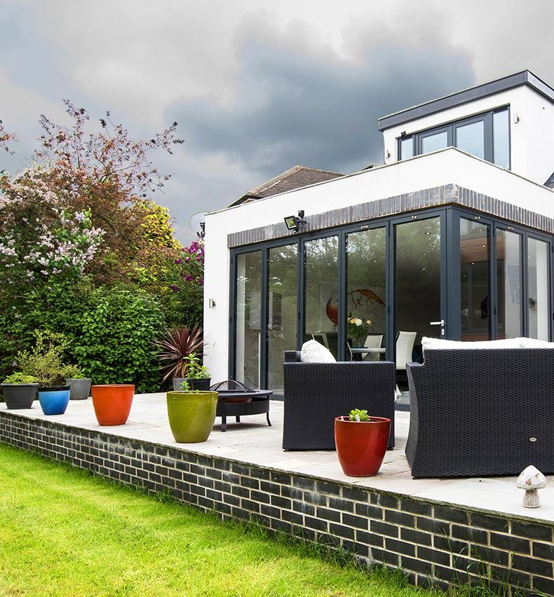 Double Glazing Corringham