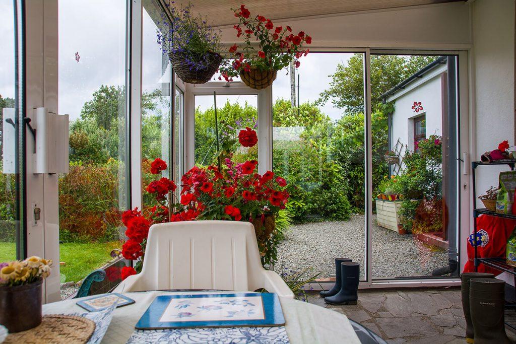 double glazed conservatories Laindon